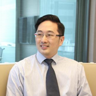 Ian Hong
