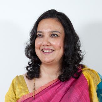Ms Naina Subberwal Batra